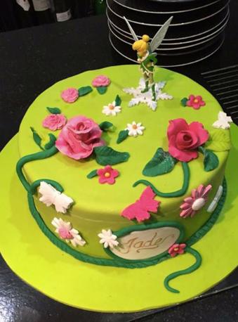 Cake design - Arts-Sucrés
