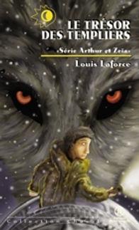 Arthur et Zeïa : Le trésor des Templiers