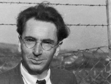 Carta de Viktor Frankl a amigos logo após a Segunda Guerra