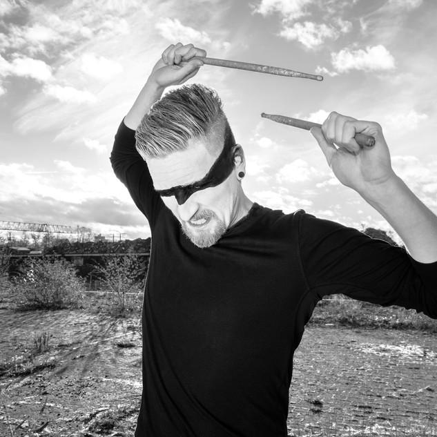 Ghost Basterds - Martin Stein