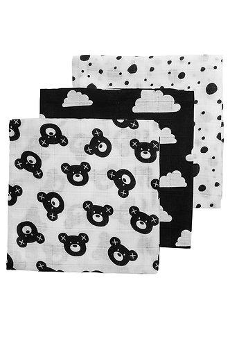 Luiers 3-pack bear