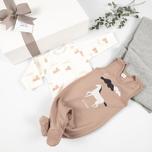 Baby giftbox Dreaming of you