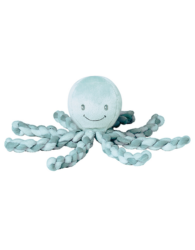 Lapidou octopus groen