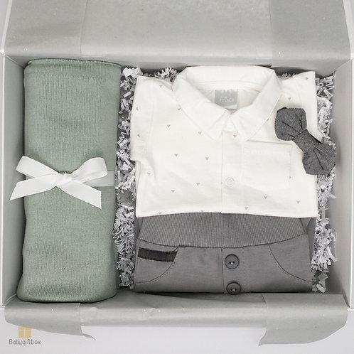 Little Prince newborn box