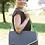 Thumbnail: Picknickdeken in schoudertas JJ Cole