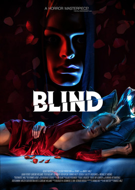 Blind by Marcel Walz