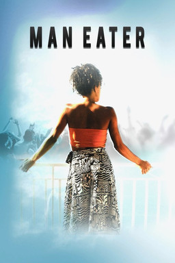 Man eater (The story of Tanesha Micheals