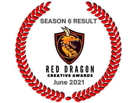 RED DRAGON CREATIVE AWARDS (Season 6)