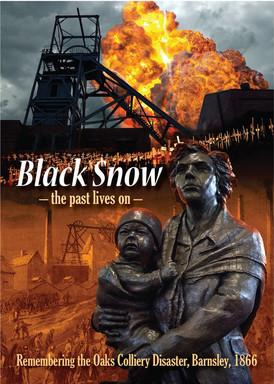 Black Snow by Stephen Linstead