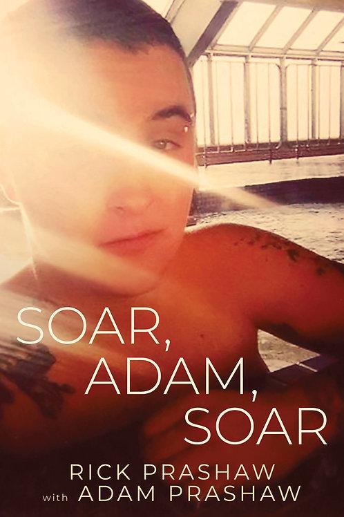 Soar, Adam,Soar