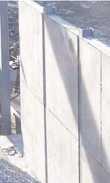 Precast Concrete Lagging