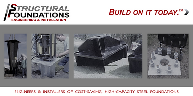 Structural Foundations Brochure