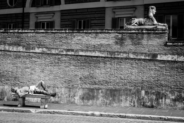 Рим, 2015