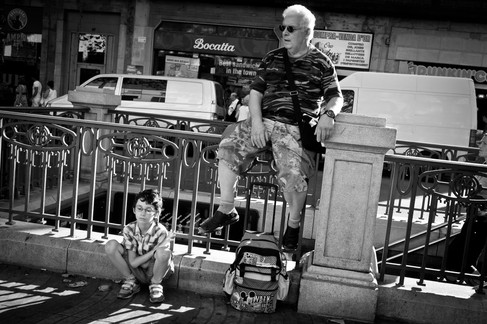 Барселона, 2013