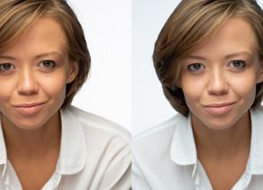Как за 20 минут обработать портрет в фотошопе