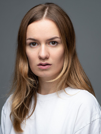 Анна Сказко