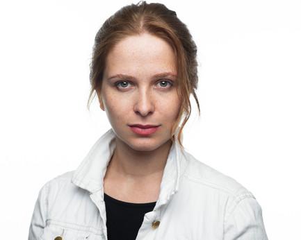 Александра Пяткова
