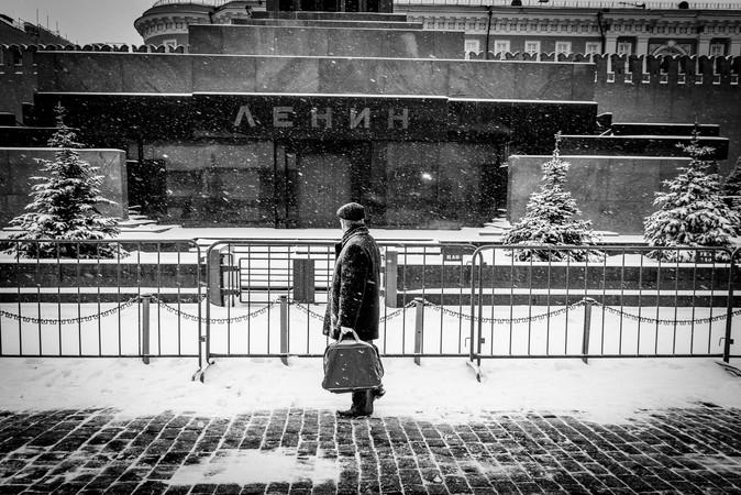 Москва, 2014