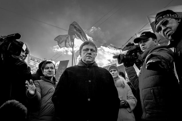 Москва, 2016