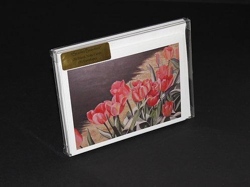 Scarlet Beauties - Box of 8