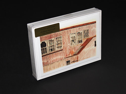 Aches and Panes - Box of 8