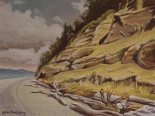 Clinton Cliffs