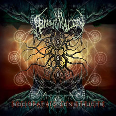 Abnormality - Sociopathic Constructs [2019]