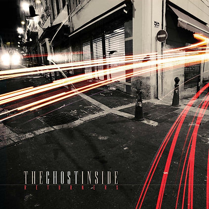 The Ghost Inside - Returners