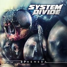 System Divide - Ephemera [Single, 2012]