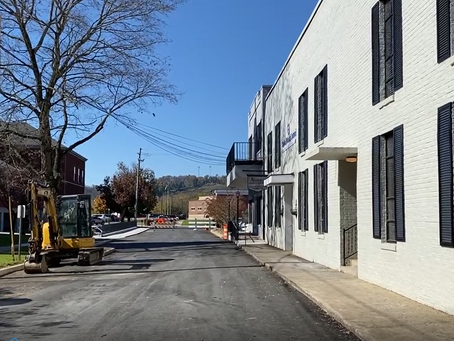 November 8, 2020: Court Avenue to Open from Commerce to Main