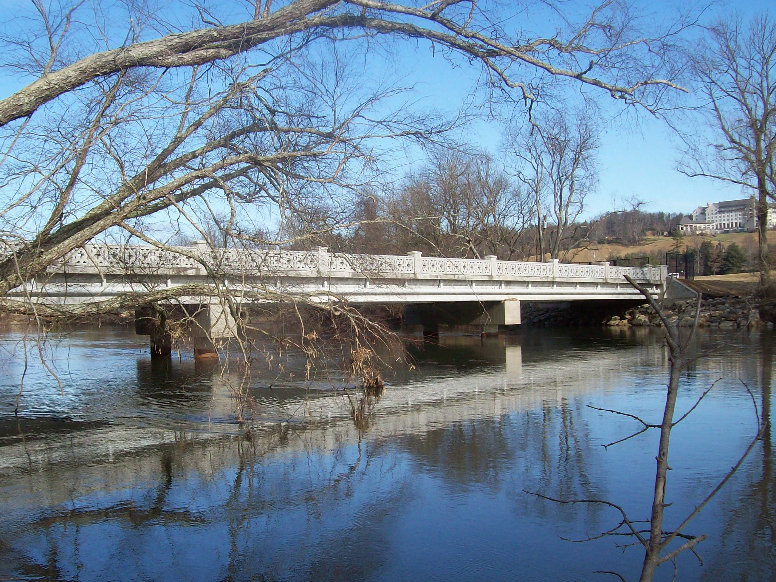 Biltmore Bridge