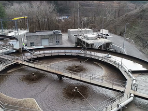 Pikeville Wastewater Treatment Plant
