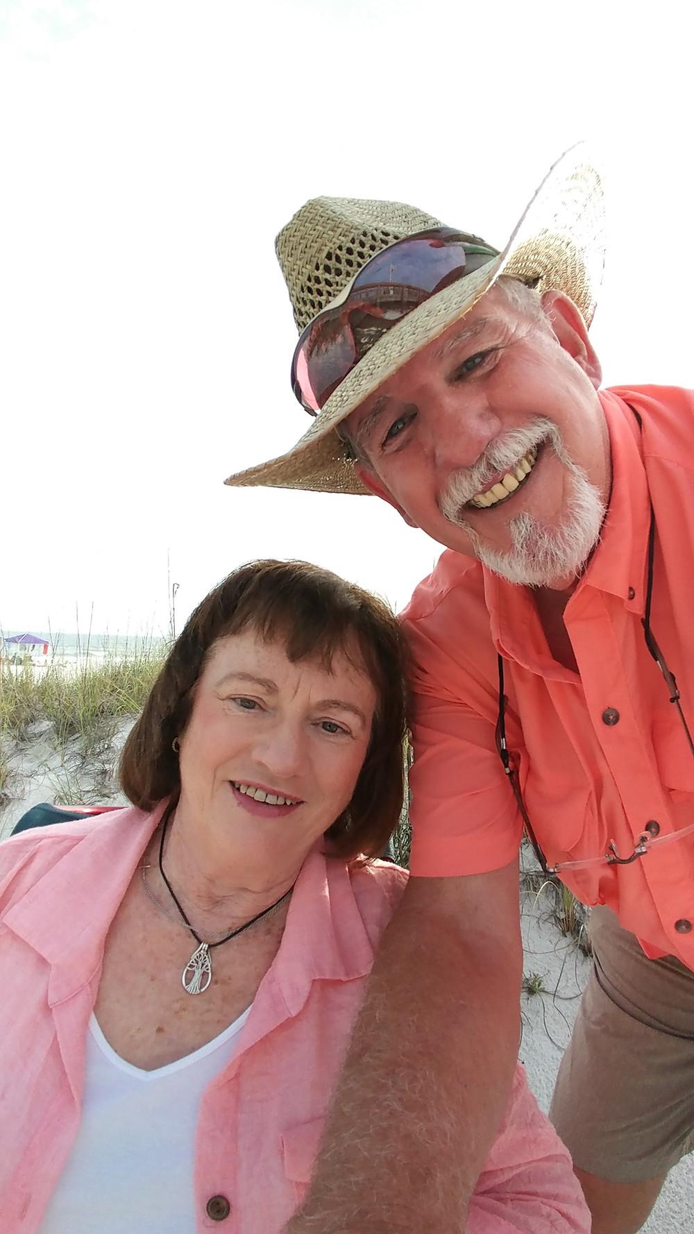 Roger and Alberta Long - Lifelong Wartburg Residents