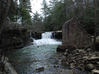LaMance Falls