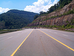 US 25E - Bell/Knox Counties, KY