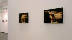 Untitled I & II, 2014