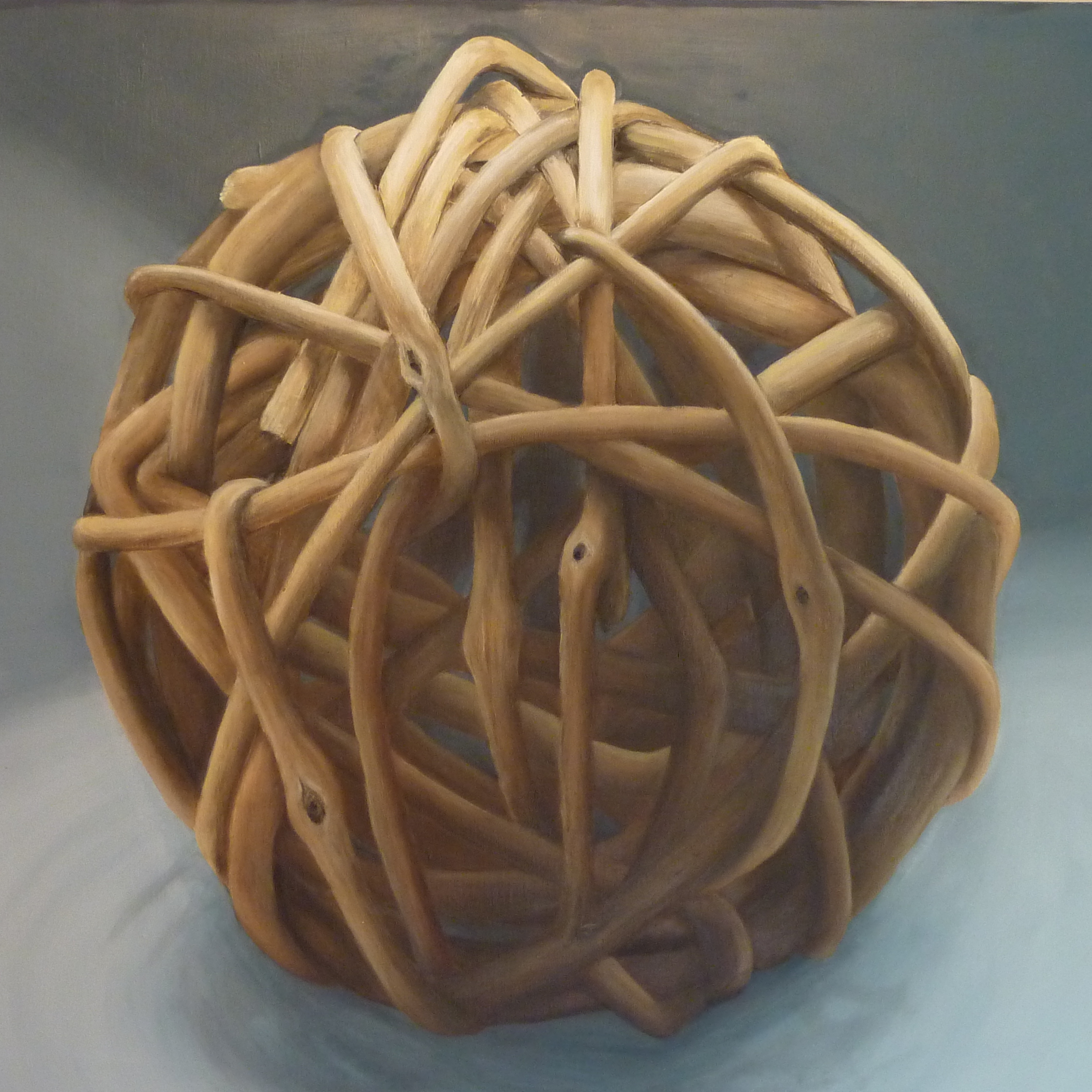 Wicker Ball, 2010