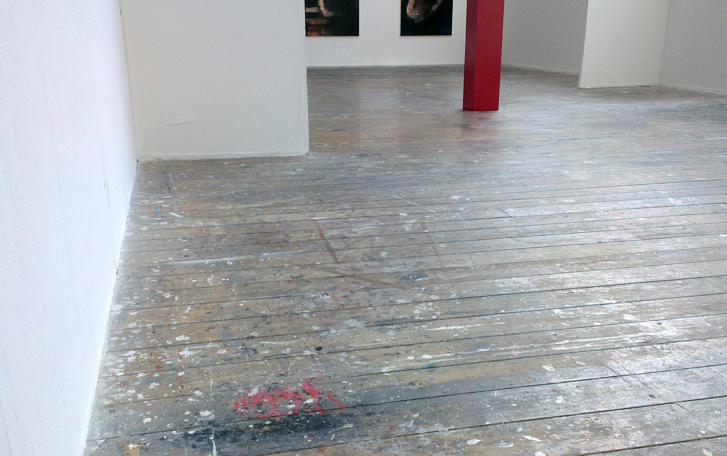 Installation View F:01