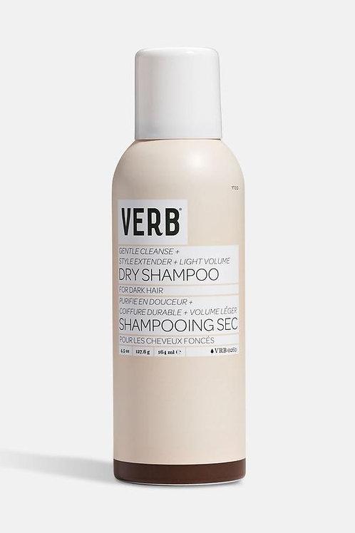 Verb Dark Dry Shampoo
