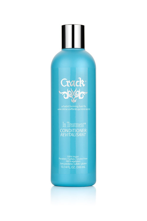 Crack In Treatment Conditioner | 10.14 fl oz. | Free Shipping