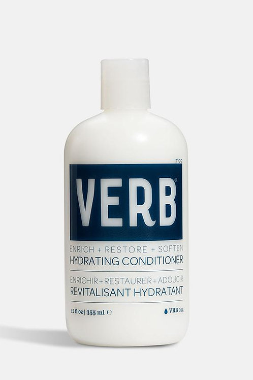 Verb Hydrating Conditioner | 12 oz