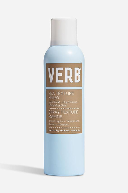 Verb Sea Texture Spray | 6.3 oz | Free Shipping