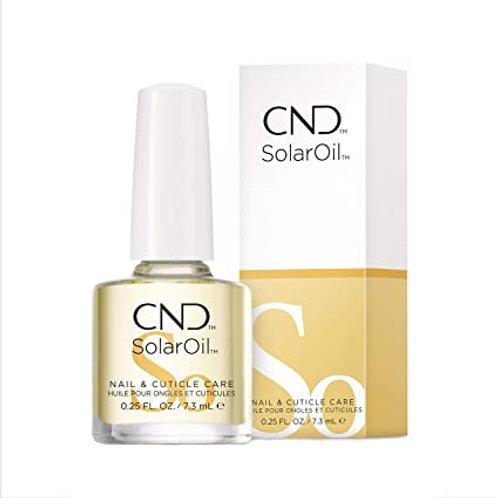 CND Solar Oil | .25 oz