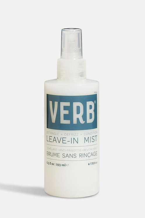 Verb Hydrate Leave In Mist | 6.5 fl oz | Free Shipping