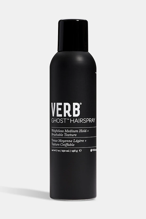 Verb Ghost Hairspray | 7 oz | Free Shipping