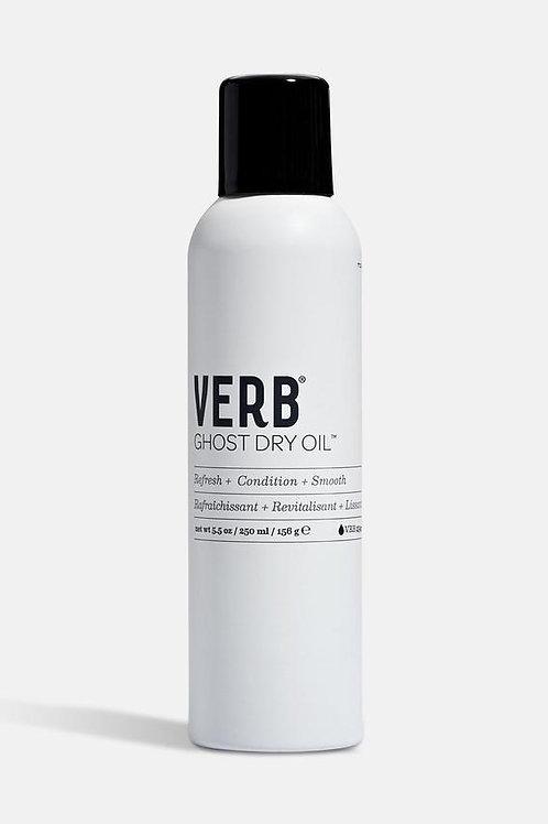 Verb Ghost Dry Oil Spray | 5.5 oz