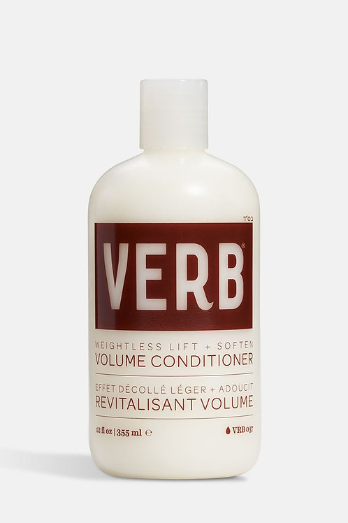 Verb Volume Conditioner | 12 oz
