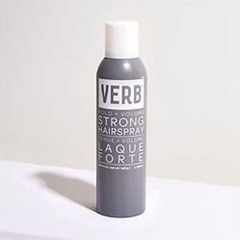 Verb Strong Hairspray | 7 oz | Free Shipping