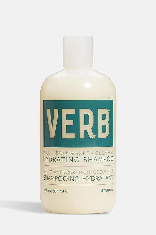 Verb Hydrating Shampoo | 12 oz