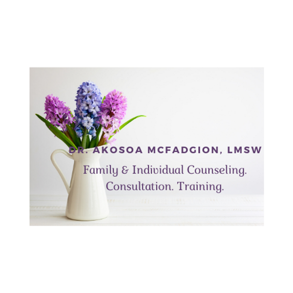 Dr. Akosoa Latrice McFadgion logo.png